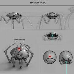 Бот-паук