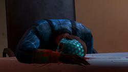 Мёртвый Барути