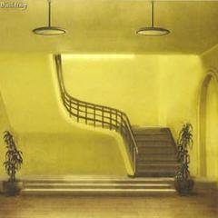 Дом «Атлантик». Лестница