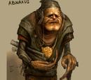 Abnaxus