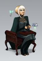 Art of Dreamfall Chapters Reborn-65