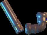 Секция трубы