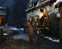 Dreamfall The Longest Journey Пророк Эйприл Путник