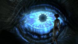 Глаз Синего Кина