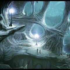 Библиотека Тёмного народа