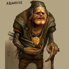 Абнакус