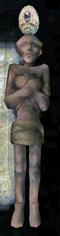 Мумия йете
