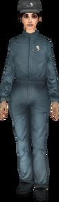Униформа ВАТИ