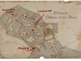 Mole's Map