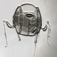 Игровой бот-паук