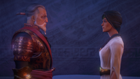Хами и Утана
