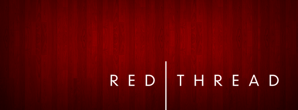 Red thread cover
