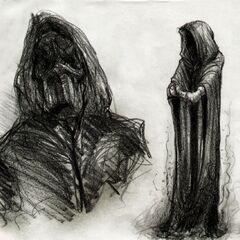 Представитель Тёмного народа
