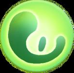 Лого вати df