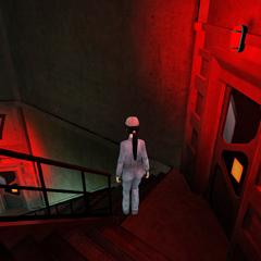 Зои на -58 этаже