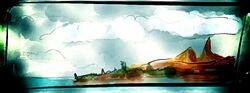 Ге'ен. Рисунок Рагнара