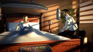 Dreamfall Chapters Зои в госпитале касабланки