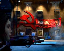 Marxists in Europolis DC