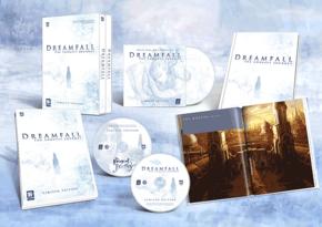 Dreamfall uk ce