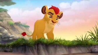 Hidden Surprises - The Lion Guard Return of the Roar