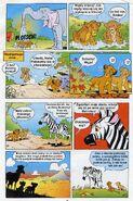 Przebrana Zebra (2)