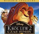 Król Lew 2