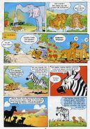 Das verkleidete Zebra (2)