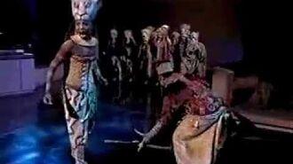 Shadowland - Heather Headley - Original Broadway Cast