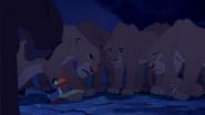 Lwioziemki rozpacz