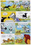 Das verkleidete Zebra (5)