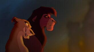 Simbas pride 2307