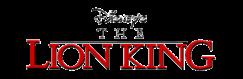 The lion king logo1