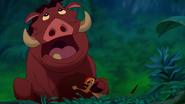 Już po nim Pumba Timon