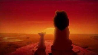 The Lion Guard - Return of the Roar - Teaser
