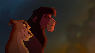 Kovu i Zira