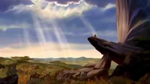 Król Lew - Krąg Życia - stara wersja-1