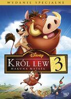 Król Lew 3