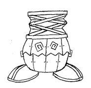 Pump-Kog