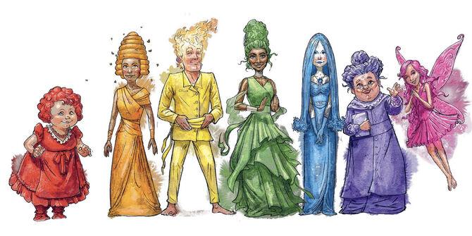 Fairy Council