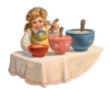Little Goldilocks