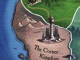 The Corner Kingdom