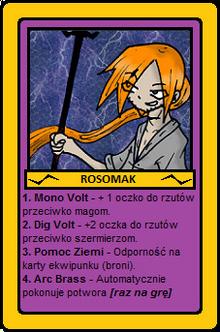 002 ROSOMAK