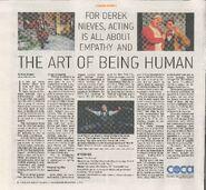 Derek Article