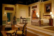 Cat on a Hot Tin Roof (2011)