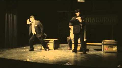 "TLT presents ""The 39 Steps"""