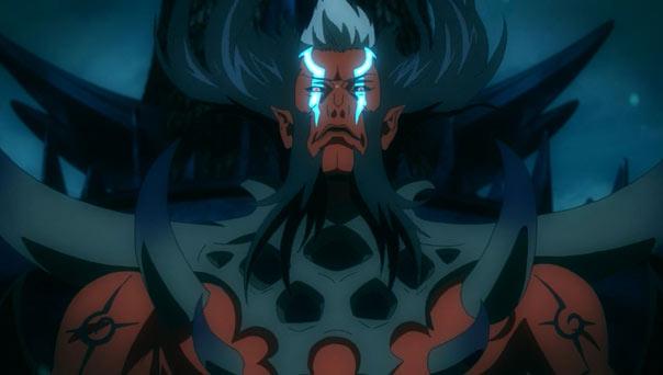 fate beast_Beast (Fate/Conqueror - Beelzebub) | Type-Moon Fate Fanon Wiki | FANDOM powered by Wikia