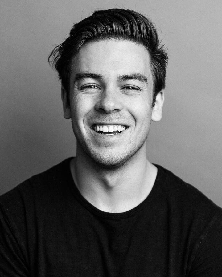 The 29-year old son of father (?) and mother(?) Cody Ko in 2020 photo. Cody Ko earned a  million dollar salary - leaving the net worth at  million in 2020