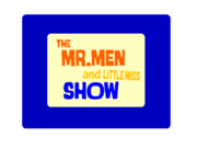 Mr. Men & Little Miss Show logo
