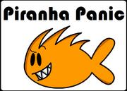 Piranha titlecard