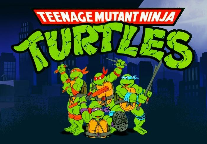 Las Ninja Tortugas Adolescentes Mutantes (Serie 1987) | Wiki TMNT ...
